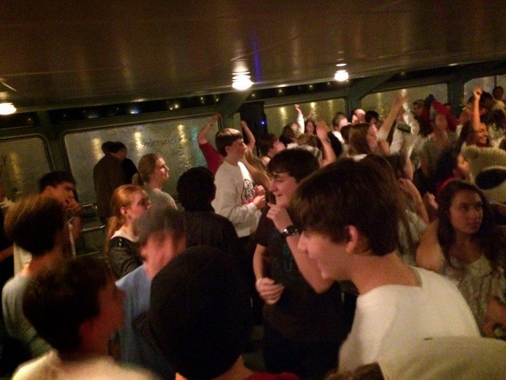 NY dance