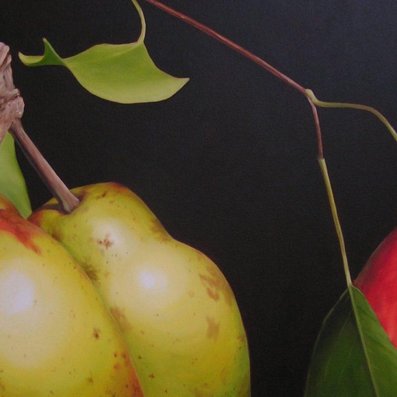 """Pear Tops"""