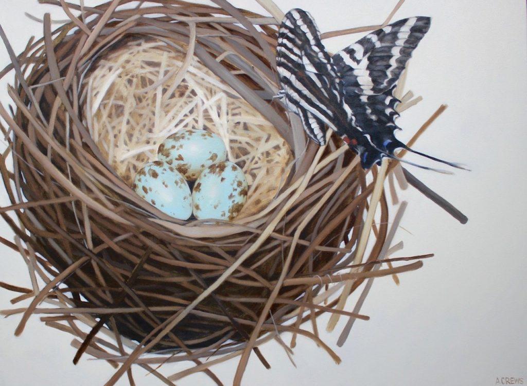 """""""Tennessee Nest"""""""