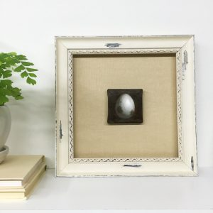 Framed Mini Egg