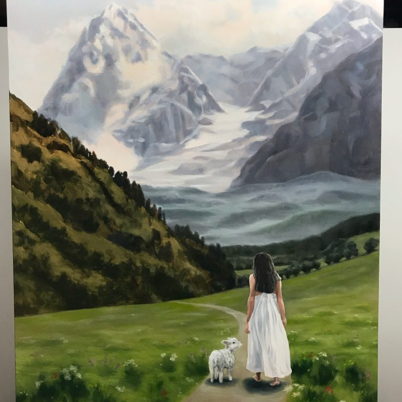 God of the Hills and Valleys