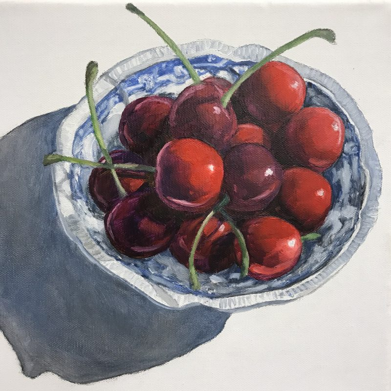 """Life is a Bowl of Cherries"""