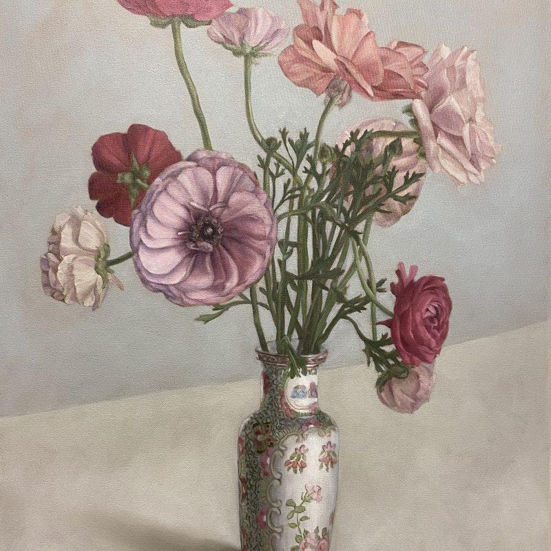"""Petite Fleurs"" by Amy Crews"