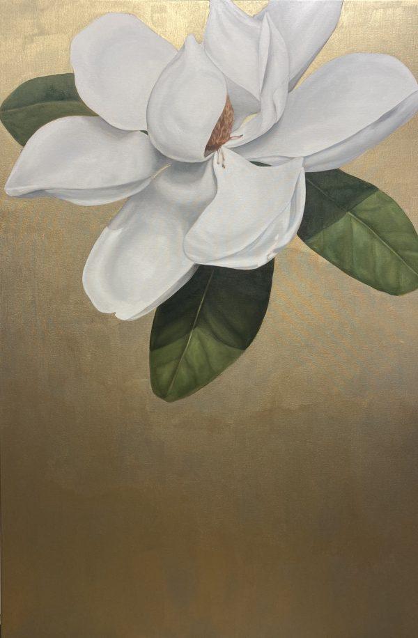 """Hail Mary"" by Amy Crews"